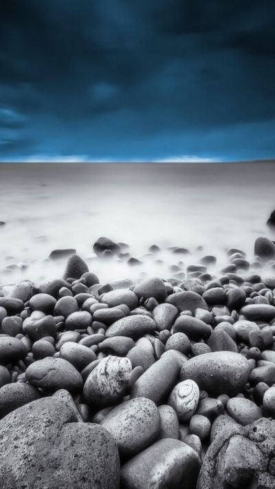 Magic sea - iPhone 6 wallpapers @mobile9 | 1080x1920 wallpapers | phone wallpapers | Pinterest ...