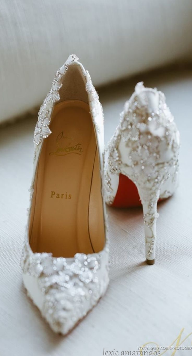 wedding shoes heels wedding slippers Definitely a perfect shoe choice for your wedding I would wear them again with the