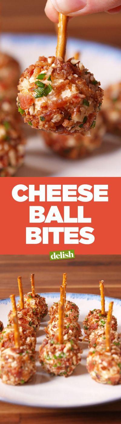 Best 20+ Appetizers ideas on Pinterest
