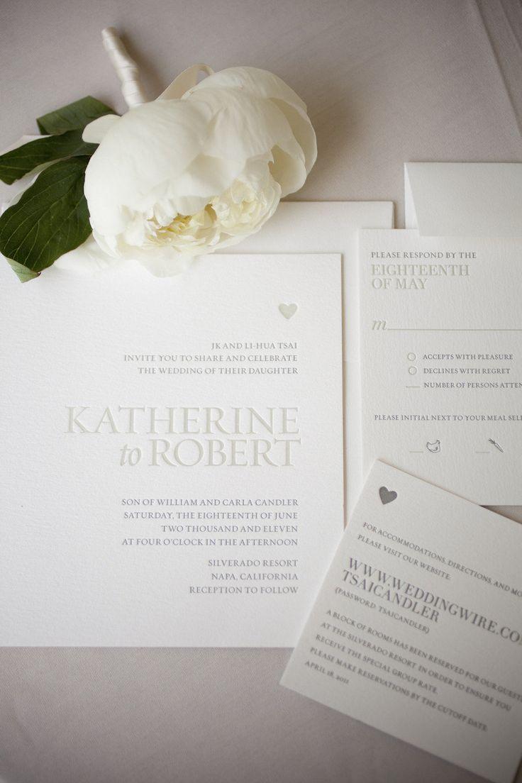 classy wedding invitations classy wedding invitations Napa Wedding at Silverado Resort and Spa from Catherine Hall Studios Classy Wedding InvitationsWedding