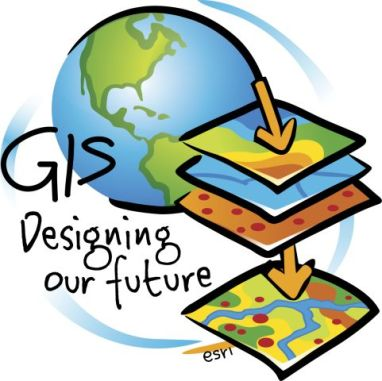 Image result for 5 Trends for the Future in Geographic Information Systems