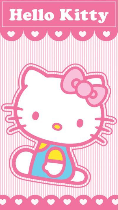 Hello kitty iphone wallpaper | Hello Kitty | Pinterest | Iphone Wallpapers, Hello Kitty and Kitty