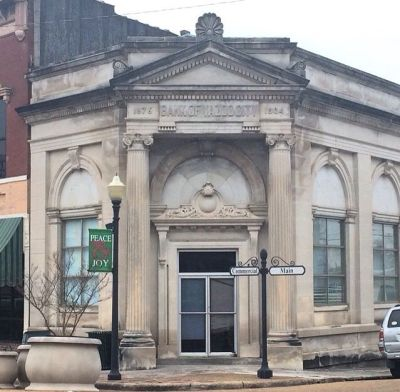 1000+ images about Yazoo City on Pinterest   Main street, A witch and Hotels