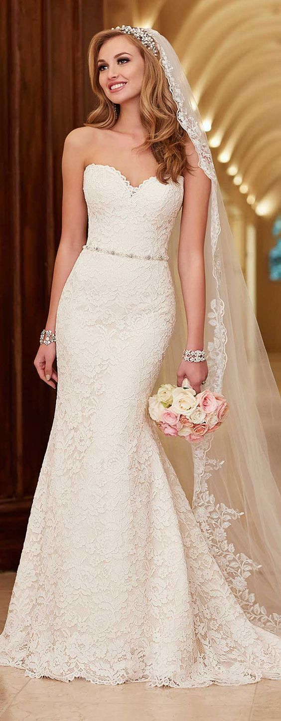 sweetheart wedding dress classy wedding dresses What Style Wedding Dress Is For You