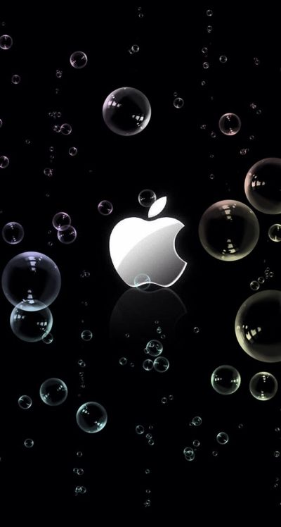 25+ best ideas about Apple logo on Pinterest | Apple wallpaper iphone, Apple wallpaper and Girly ...
