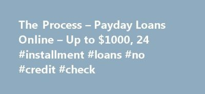 17 Best ideas about Loans Without Credit Check on Pinterest | Lot loans, Pay loans and School loans