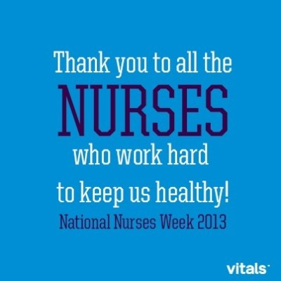National nurses week, Nurses week and Thank you for on Pinterest