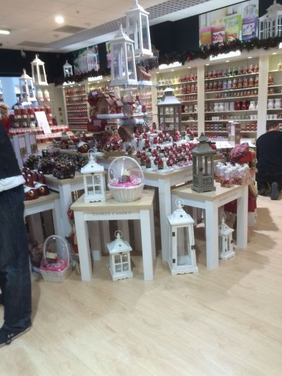 17 Best images about Yankee Candle - Nottingham on ...