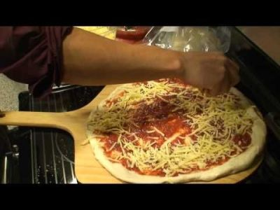 17 Best images about New York Style Pizza on Pinterest | Pizza, New york style and Dough recipe