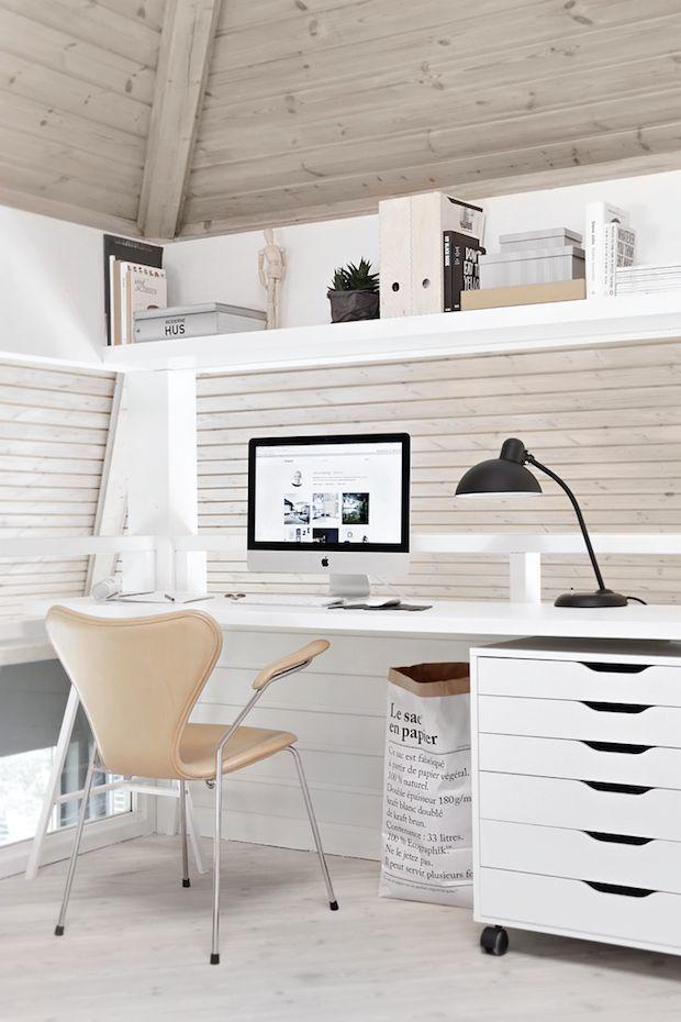 10 ways to create a calming space in 2016 norwegian homesdanish designwork spacesoffice design my home office p