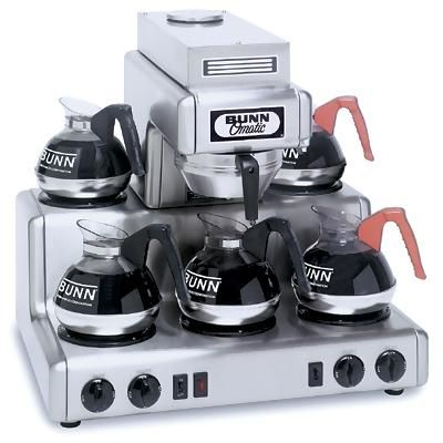 Commercial Coffee Machine Bunn 208250000 Maker In Ideas