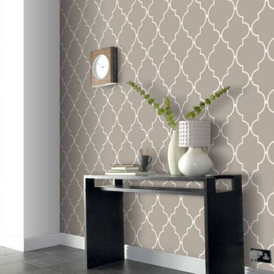 Allen roth wallpaper lowes. | For the Home | Pinterest | Classic, Allen roth and Lattices