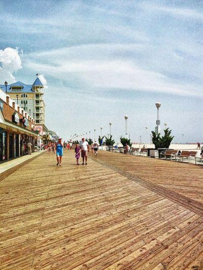 Ocean City, Maryland | For My Wandering Spirit | Pinterest ...