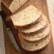 100+ Bread Flour Recipes on Pinterest   Easy homemade bread, Yeast bread recipes and Italian ...