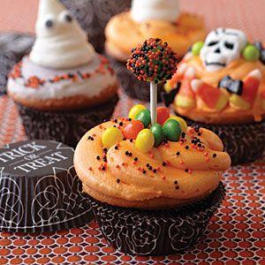 847 best Halloween Treats images on Pinterest