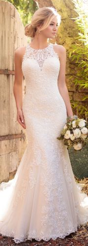 wedding dresses wedding dresses Essense of Australia Fall Trumpet Wedding DressesWeeding