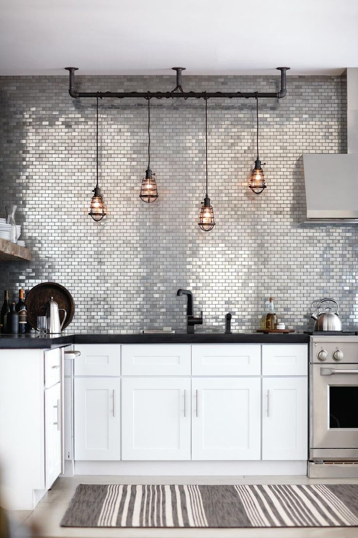 modern kitchen lighting modern kitchen lighting Lighting ideas for your vintage industrial kitchen SEE MORE http modernhomedecor