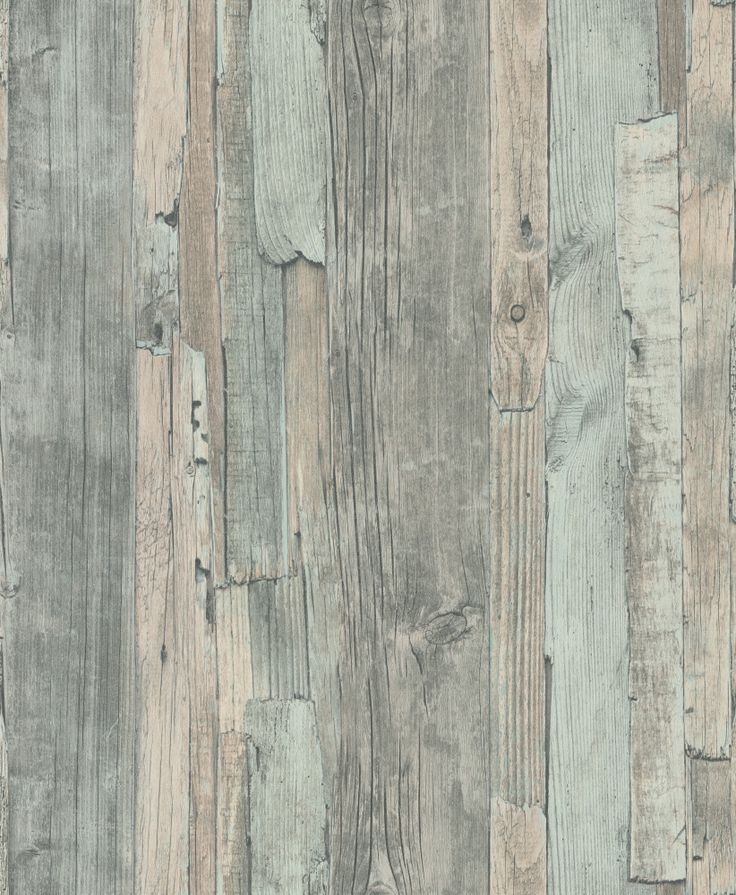 Brilliant Kitchen Wallpaper Texture Distressed Wood Duck Egg And Decorating