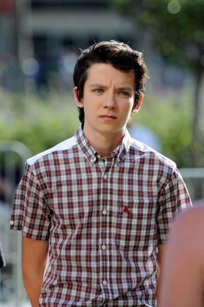 17 Best images about Asa Butterfield ♡♡♡ on Pinterest | Pictures of, Albus severus potter and ...