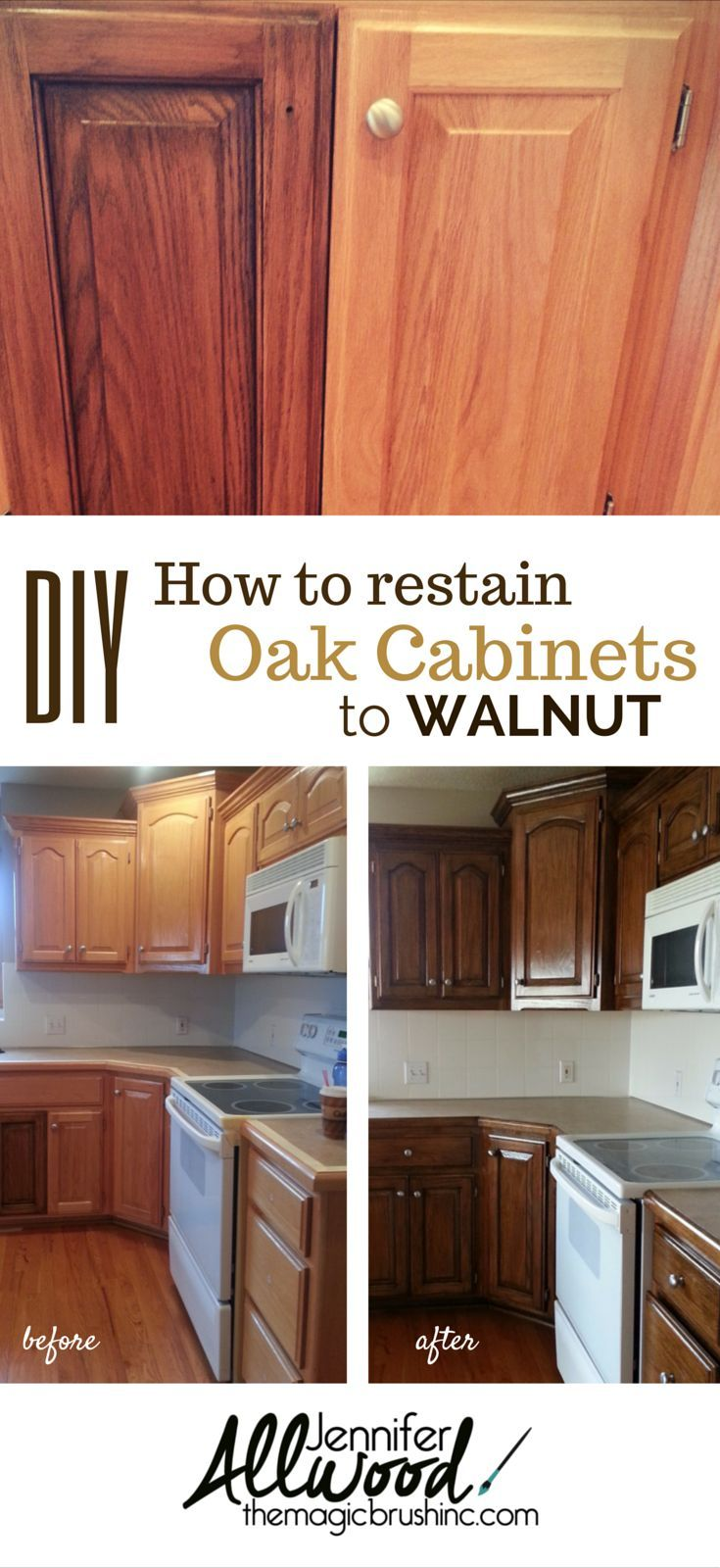 updating oak cabinets oak kitchen cabinet doors Cabinets and Furniture Finishes