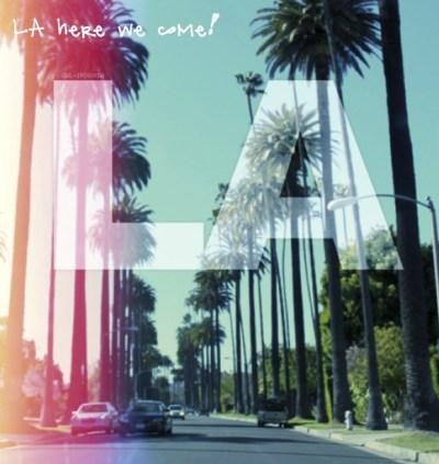 LA - here we come! Blog Post 10_ LA via Thedollarlessdiva Tumbler | Lockscreen/wallpaper for ...