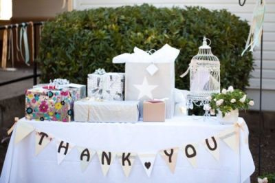 25+ best ideas about Gift Table Signs on Pinterest ...
