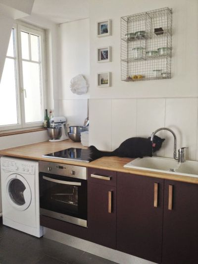 before and after marie kondo kitchens - Google Search ...