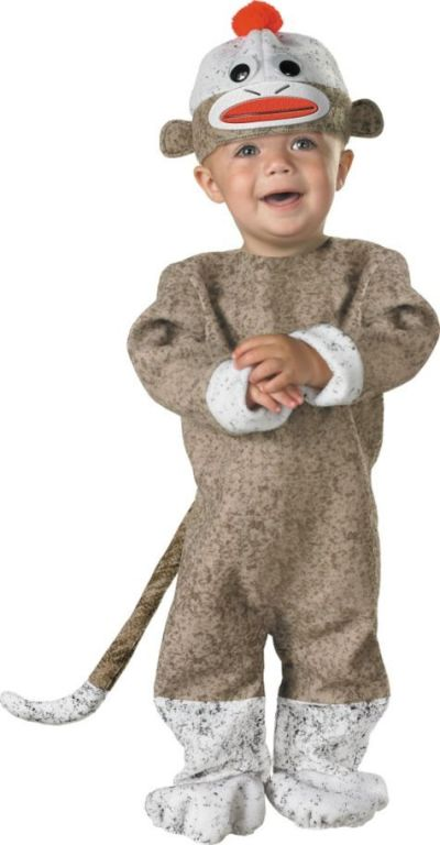 1000+ ideas about Sock Monkey Costumes on Pinterest | Monkey costumes, Sock monkey birthday and ...