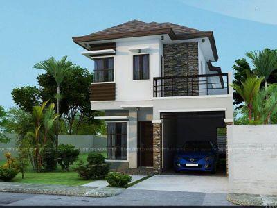 Modern Zen House Plans Philippines - philippines house ...