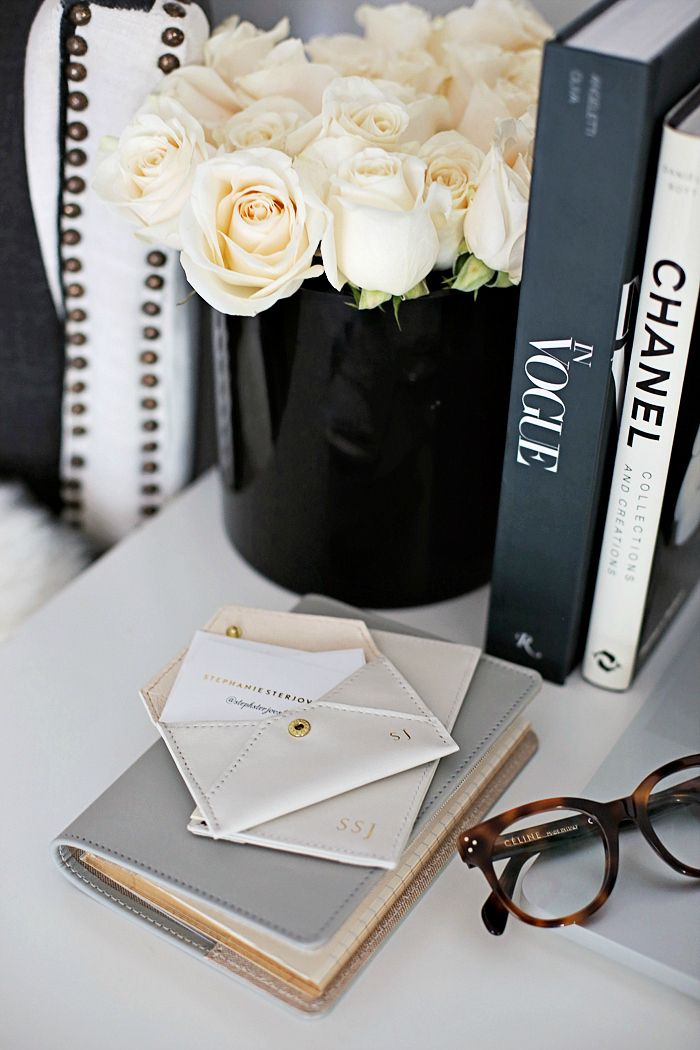 25 best ideas about office accessories on pinterest desk work decor and chic cubicle feminine e