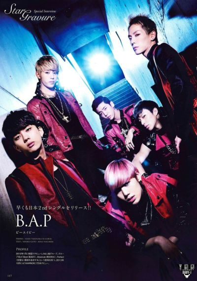 Download B.A.P New Album Wallpaper | KPOP Wallpaper on Pinterest | Discover the best trending ...