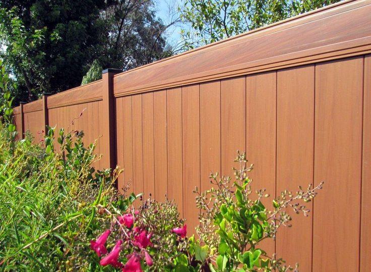 Wonderful Vinyl Privacy Fence Ideas Google Image For Design Decorating
