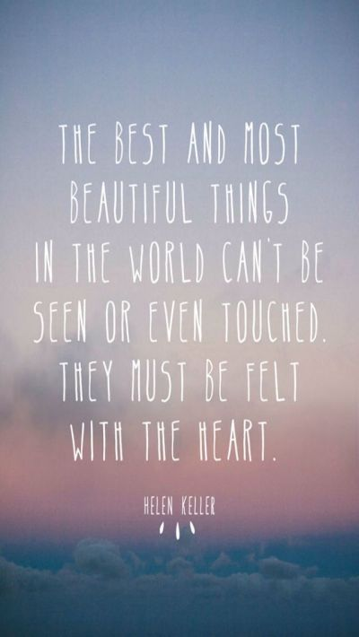The best and most beautiful things in the world. iPhone Wallpapers Vintage, Quotes and ...