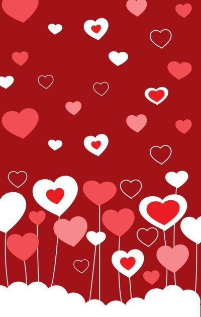 792 best images about Valentine's Day Wallpapers!! on Pinterest | Pink hearts, Iphone 5 ...
