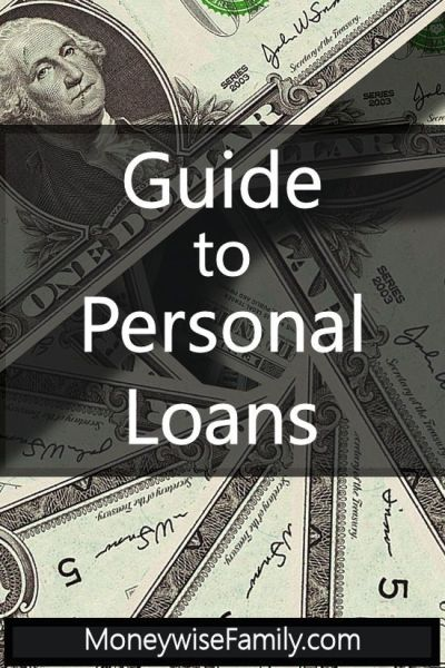 Guide to Personal Loans | Money and Loan money