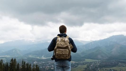 15 Reasons Why Frequent Travelers Are More Likely To Be Successful: