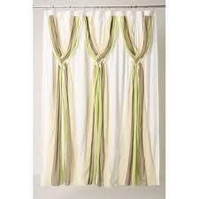 very unique shower curtain idea i like it split ideas s 2907980324