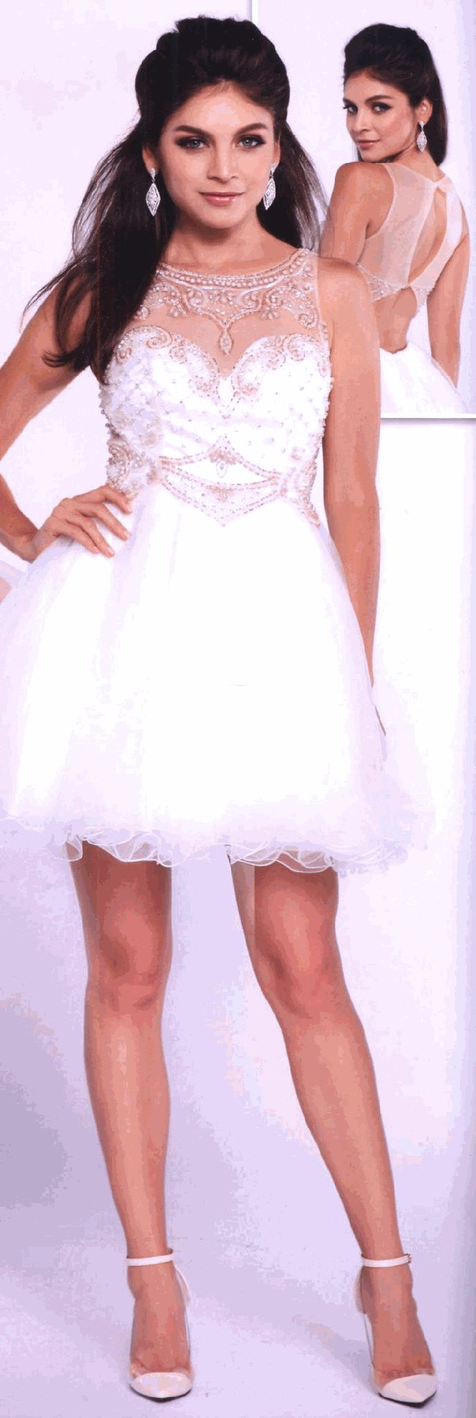 under for prom dresses eveningdresses ball dre wedding dress under $ Homecoming Dresses Sweet 16 Dresses UNDER BR ana BR Sheer