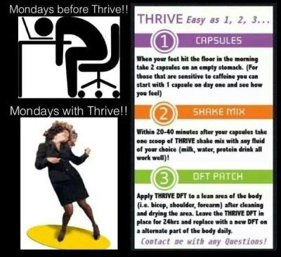 1000+ images about LeVel - Thrive on Pinterest | The morning, Your life and Thrive experience