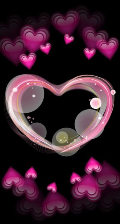 975 best images about hearts on Pinterest | Heart, Iphone 5 wallpaper and We heart it