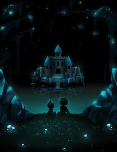 undertale wallpaper waterfall - Google Search | All things Nerd 5 | Pinterest | Search, Level ...