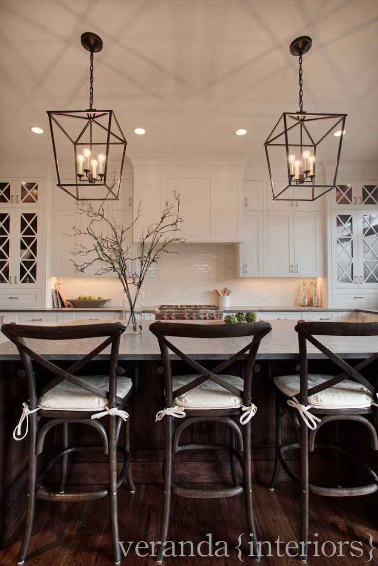 pottery barn lighting kitchen table chandelier Love And Bellinis Pottery Barn s Aaron Barstool vs Target s Carey Barstool PIctured is