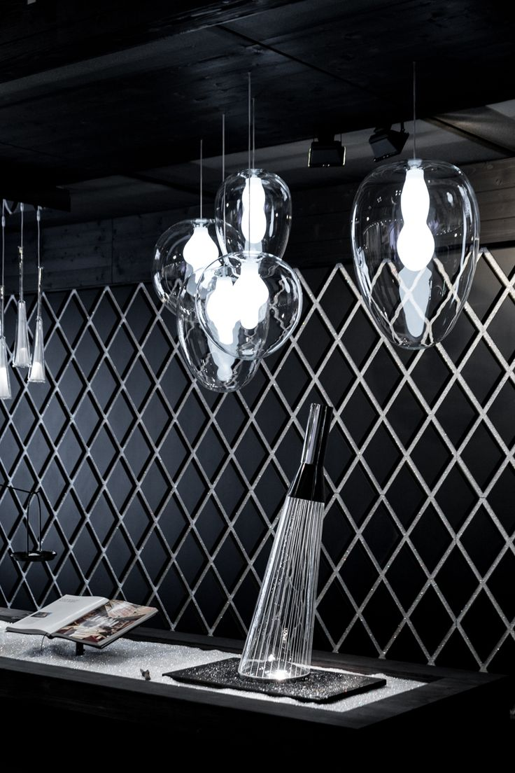 pure happiness and crystal brilliance at boutique design new york we received two special awards lighting