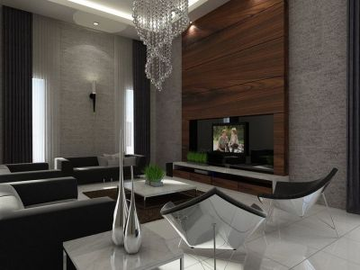 25+ best ideas about Tv feature wall on Pinterest | Feature walls, Wall and Televisions for ...
