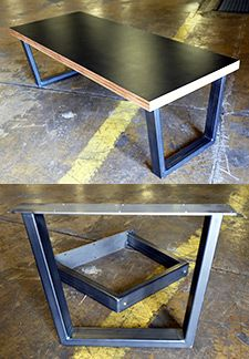 25 best ideas about metal furniture legs on pinterest diy table steel and o