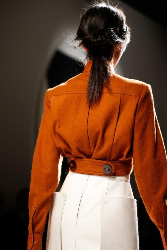 Fendi - Fall 2015 Ready-to-Wear - Look 24 of 114: Fendi - Fall 2015 Ready-to-Wear - Look 24 of 114