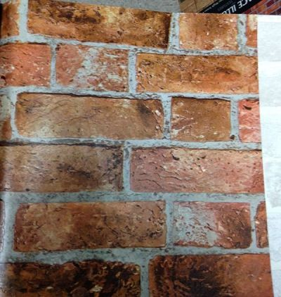 157 best images about Brick Wallpaper on Pinterest | Faux stone, The brick and Faux brick walls