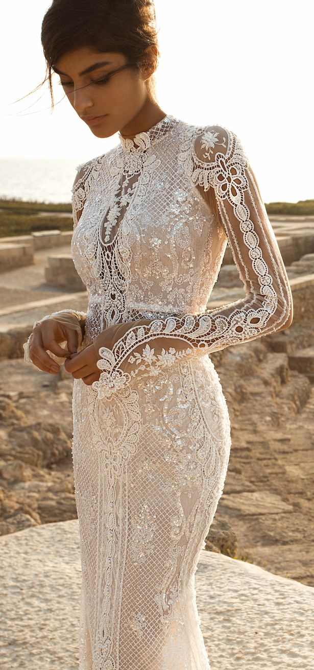 bridal gowns for indian brides indian wedding dres luxury wedding dresses GALA by Galia Lahav Collection NO III Wedding Dresses