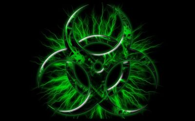 Biohazard Symbol Hd Wallpaper Picswallpapercom - vunzooke. | Cool Stuff | Pinterest | Wallpapers ...