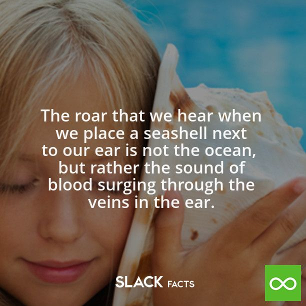 In fact, the oldest memory I have is related to my tinnitus 1